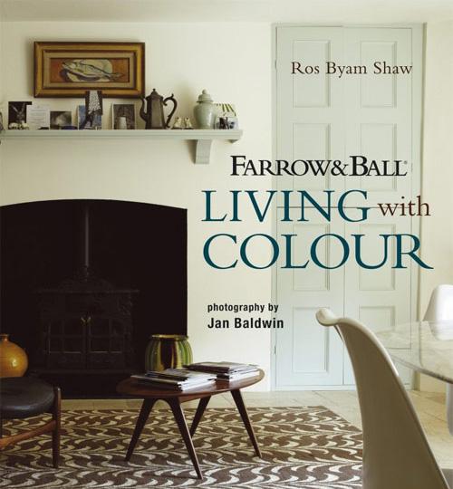 Farrow And Ball Pale Blue Bedroom: Accessori Farrow&Ball