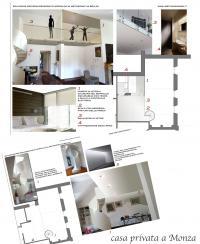Casa privata a Monza