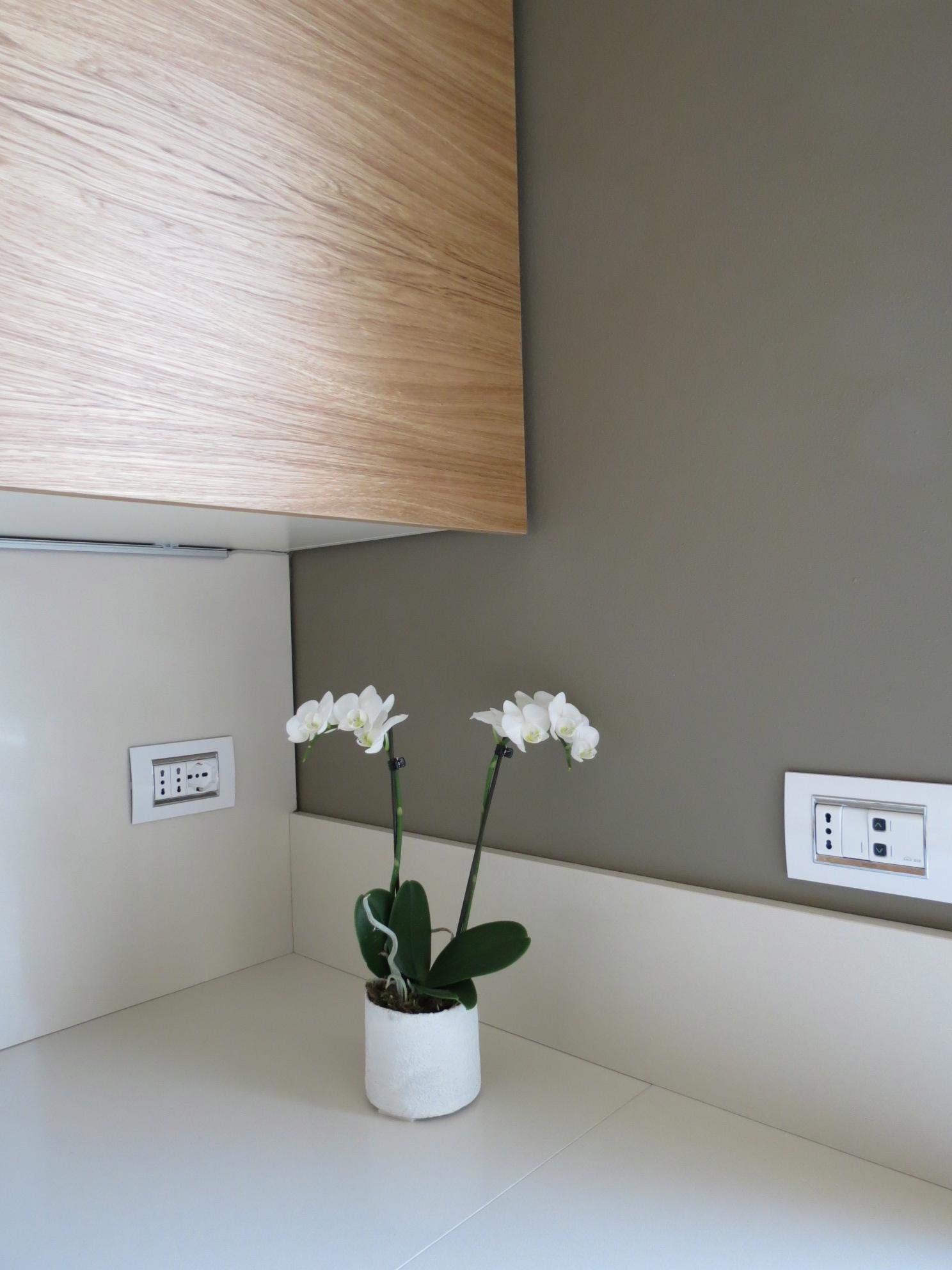 Tasselli Soffitto Cemento ~ Ispirazione design casa