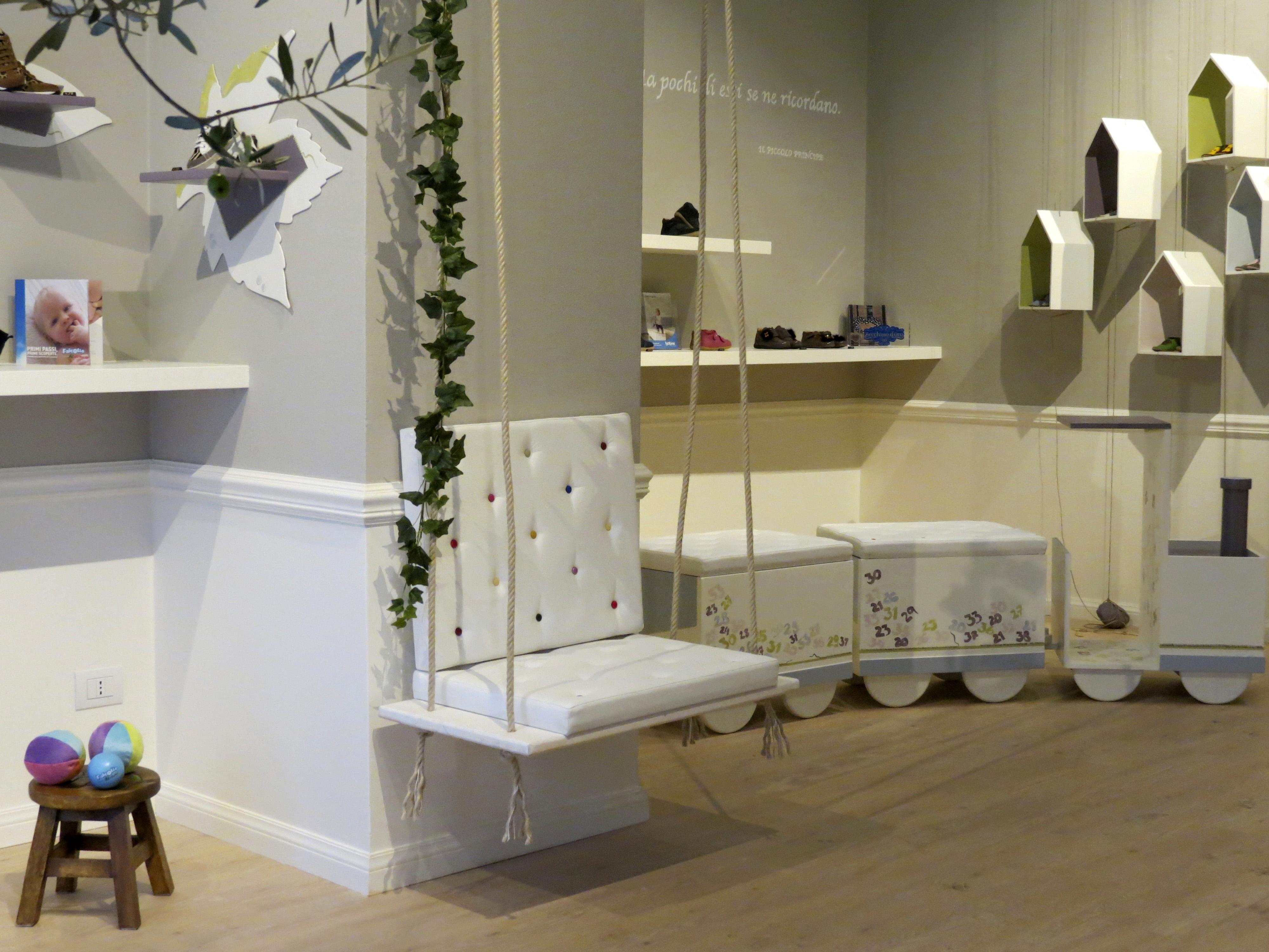online retailer 03143 44e13 Negozio di scarpe per bambini | INSTUDIO